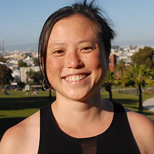Cheryl Leong, MFT 52417