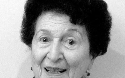 Celebrating Fanita English: ITAA Lifetime Achievement Award – Happy 104th Birthday