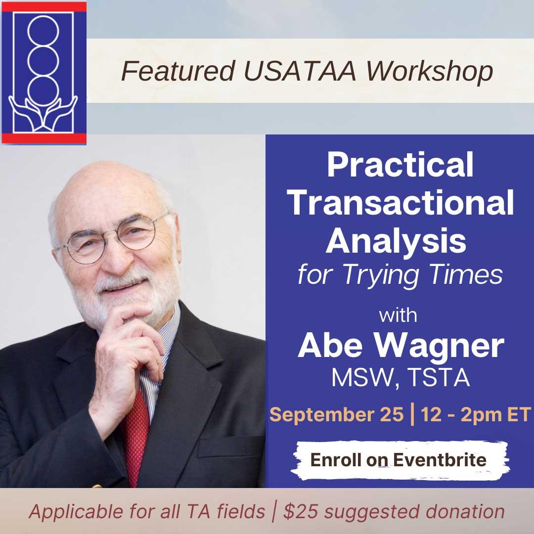 Practical Transactional Analysis